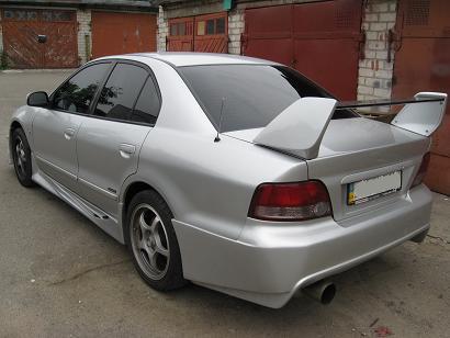 Данный автомобиль тонировался в 2007 году. В 2009 году была выполнена перетонировка 2-х передних стёкол в связи с актом вандализма.